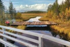 Tervaojan silta